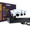 Video surveillance kits