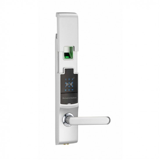 RayLock Electronic home/office lock with finger print , code and reader