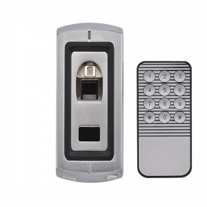 RayLock Fingerprint reader