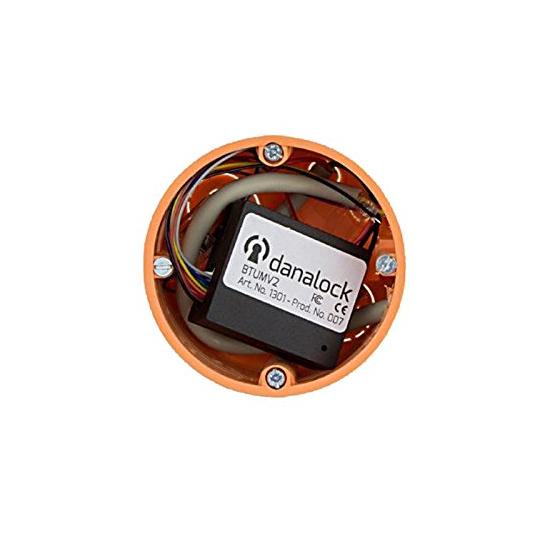 Danalock Universal module V2 Bluetooth & Zwave