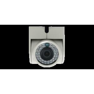 Day/Night IR Vandal Proof AHD Camera