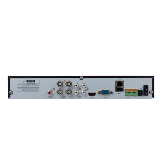 Multistandard AHD Recorder