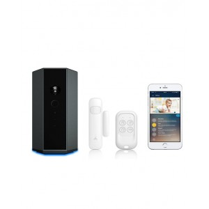 WiFi wireless alarm system N8 integrated 7 в 1