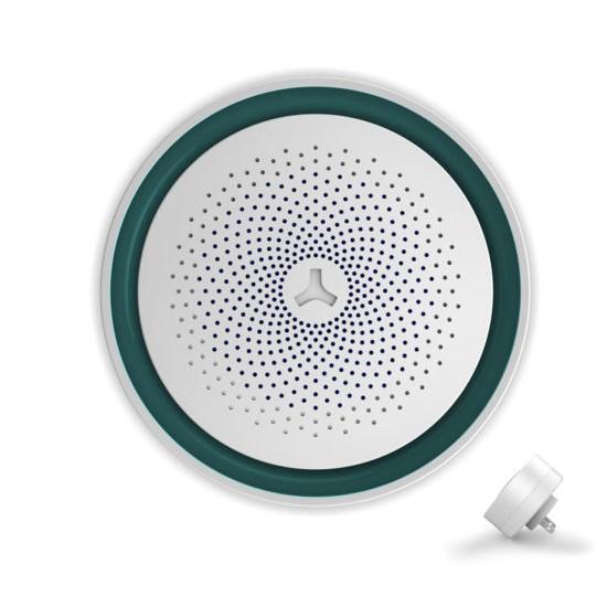 Wireless Gas Leakage Detector