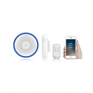 CONCH WiFi wireless alarm system